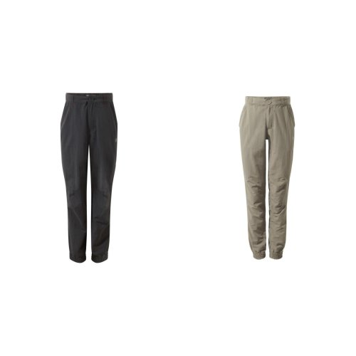 Craghoppers Childrens Unisex NosiLife Terrigal Trousers