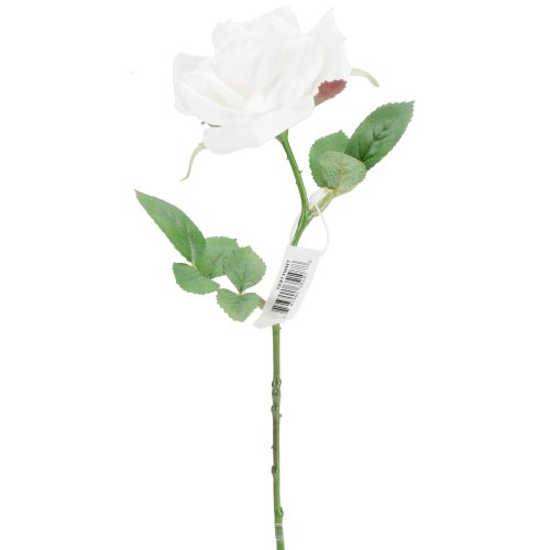 "Royal Rose Pick 11.5""-White"
