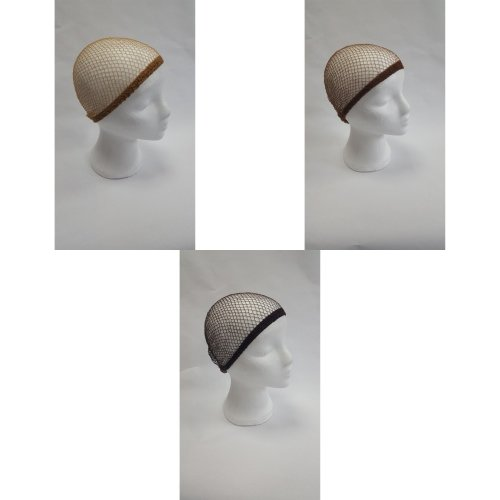 Aerborn Equi-Net Hairnets (Pack Of 2)