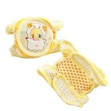 Baby Crawling Toddler Drop Resistance Summer Adjustable Knee Pad Cotton