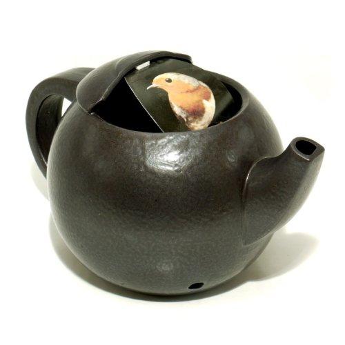 Teapot Nester With Gift Carton Green