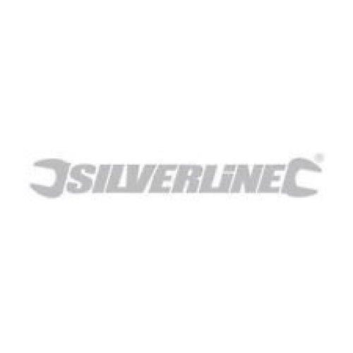 Silverline Merchandising Stickers Silver - Inside - 400mm 598428 -  stickers 400mm silver inside silverline 598428 merchandising