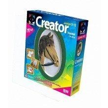 Elf707020 - Fantazer - Creator Plastercast Horse