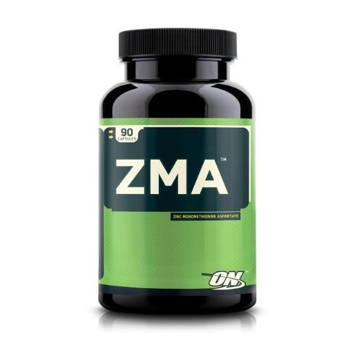 Optimum Nutrition ZMA Recovery Support, 90 Capsules