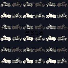 wallpaper motorcycles black - 115646