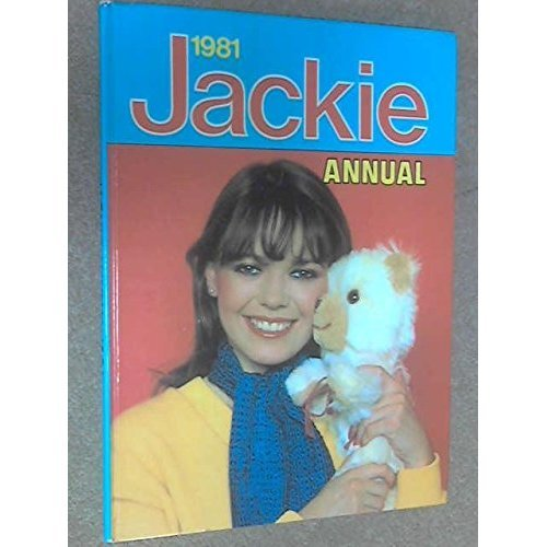 Jackie 1981 (Annual)