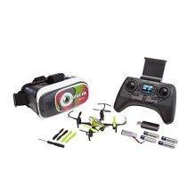 """Revell Control 23872 - Rc Vr Quadcopter """"spot Vr"""" With Fpv Camera And Vr - Spot -  revell control spot vr quadrocopter rtf first person view"""