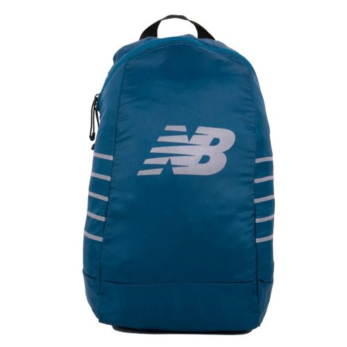 New Balance Packable Backpack - Dark Neptune