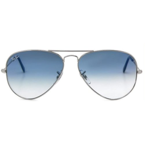 Ray-Ban Aviator Large Metal Sunglasses RB3025-003/3F-62