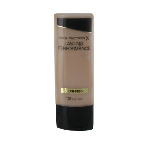 Max Factor Lasting Performance Foundation 35ml - Pastelle #102