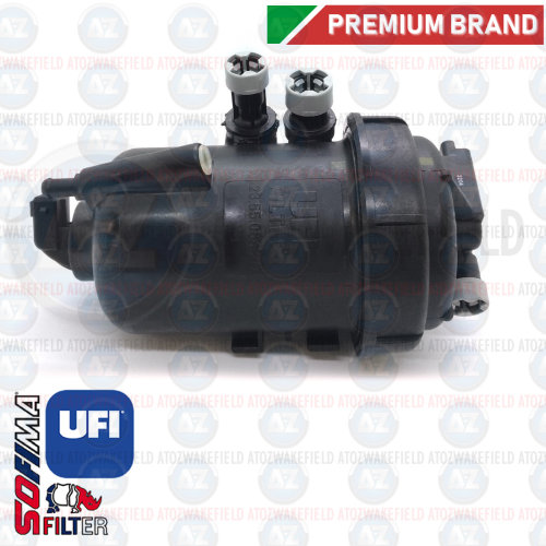 For Fiat Punto 00-12 Fuel Filter Housing 55.108.00