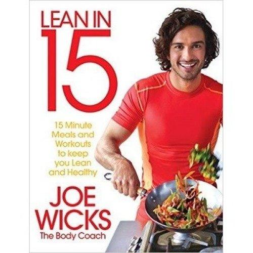 Lean in 15   Joe Wicks
