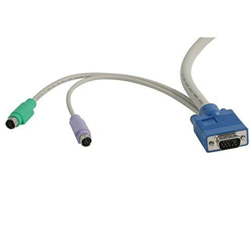 30ft Easy Extender 3 in 1 SXGA Desktop Extension Cable