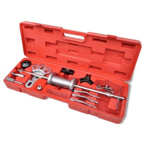 Universal Axles Slide Hammer Puller Set