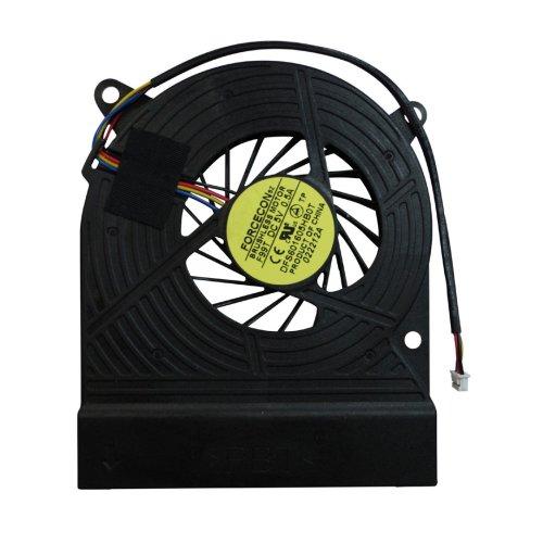 HP TouchSmart 600-1140cs Compatible PC Fan