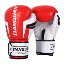Children's Boxing Gloves Fighting/ Training gloves Muay Thai-06