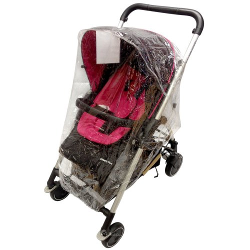 RAINCOVER TO FIT MAMAS AND PAPAS SOLA PUSHCHAIR 142