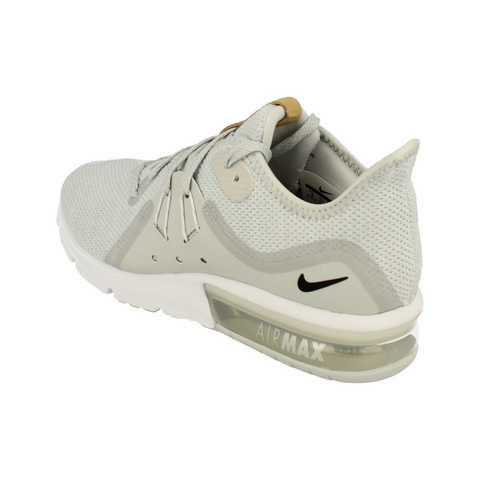 4197a4d229 ... Nike Air Max Sequent 3 Womens Running Trainers 908993 Sneakers Shoes -  1 ...
