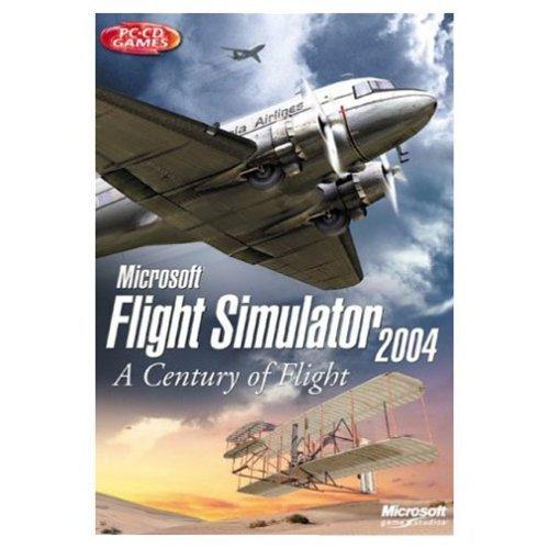 Flight Simulator 2004: Century of Flight / Game
