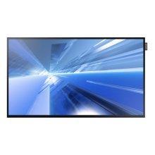 "Samsung DC32E 32"" LED Full HD Black public display"