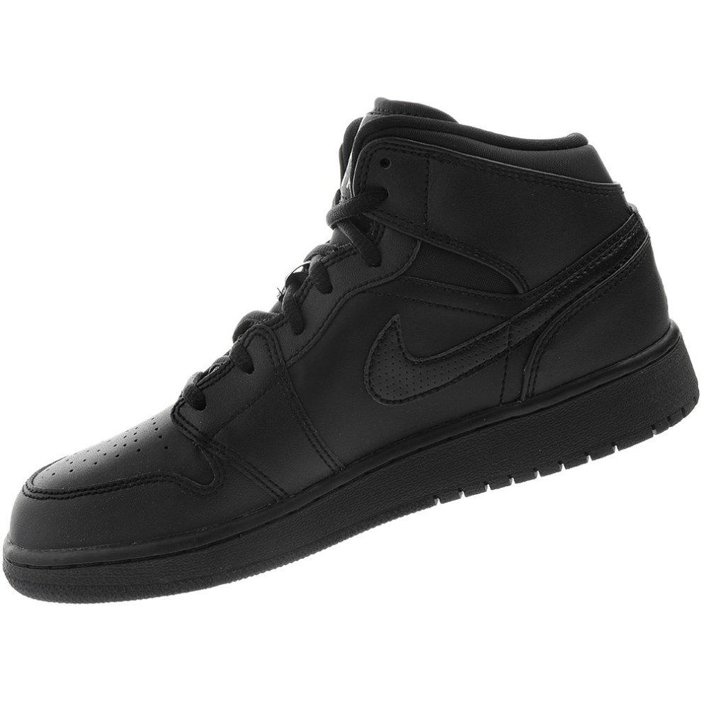 4551d469a610 ... Nike Air Jordan 1 Mid BG - 1 ...