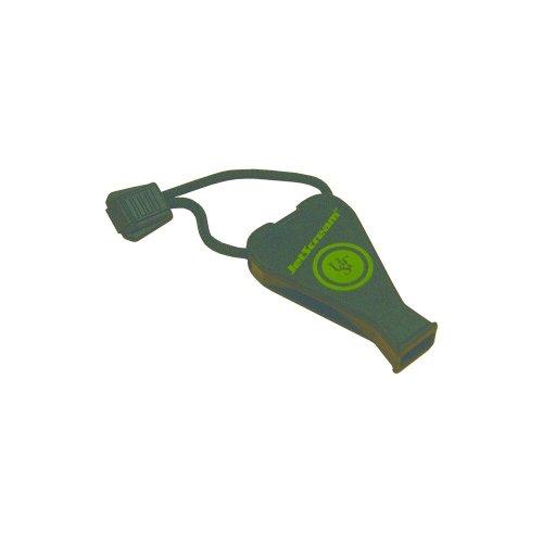 Ultimate Survival Technologies JetScream Whistle (Black)