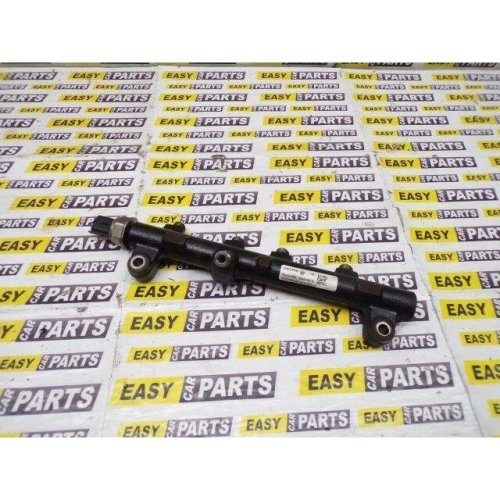 SSANGYONG KYRON 2.0 XDI FUEL INJECTOR RAIL WITH SENSOR A6640700195