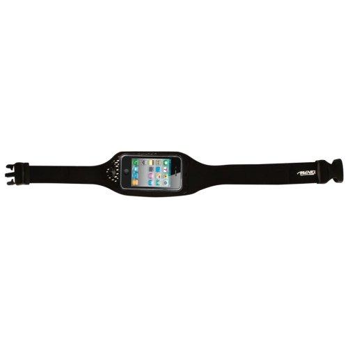 Avento Smartphone Sports Belt Black 21OU-ZWZ-Uni