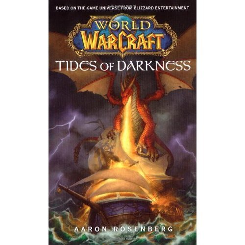 World of Warcraft: Tides of Darkness