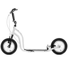 Yedoo Scooter Ox White-Black y-ox-whiteblack