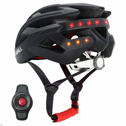LIVALL BH60SE 2018 Smart Bike Bluetooth Helmet with Wireless Handlebar Remote Control - Black