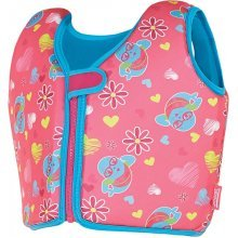 Ms Zoggy Swimsure Jacket Pink 2-3 years