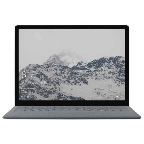 Microsoft Surface 13.5 Inch Touchscreen Laptop Intel M-5Y70 4GB