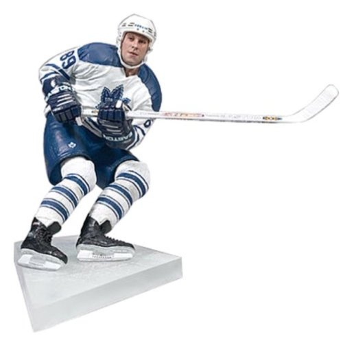 McFarlane NHL Sports Picks Series 3 Action Figure Alexander Mogilny (Toronto ...