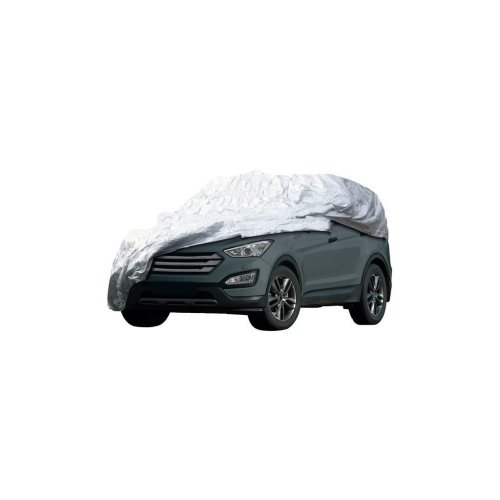 Water Resistant 4X4 & MPV Cover - Small - Up to 4.2m