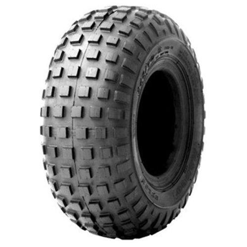 Hi-Run WD1042 145.70-6 in. Knobby ATV Tire