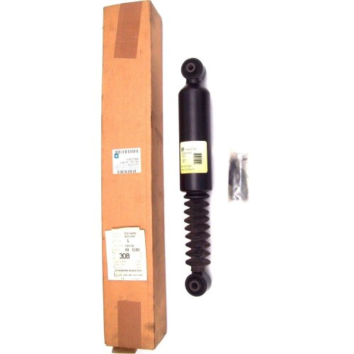 Vauxhall Opel Vectra C Genuine New Rear Shock Absorber GM 24461723 Z7