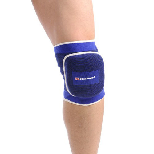 Multifunctional Competition Volleyball Knee Pads, Blue