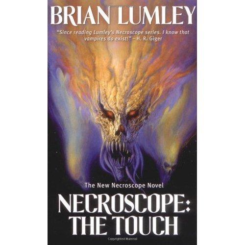 The Touch (Necroscope)