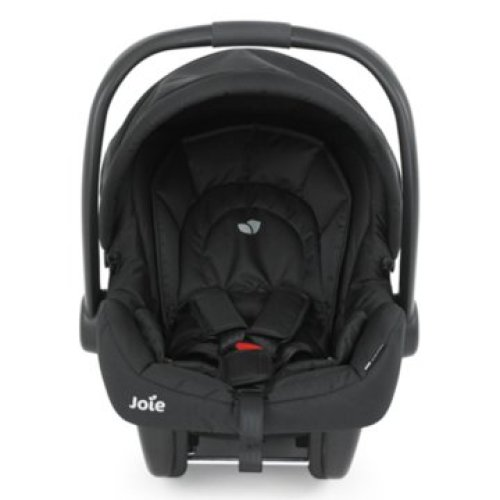 Joie Gemm Group 0+ Car Seat - Black Carbon