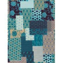 Decopatch Paper - Design FDA696 - Full Sized Sheet 30 x 40cm
