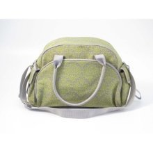 Summer Infant Limestone Berry Changing Bag