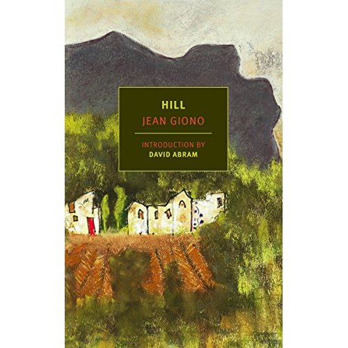 Hill (New York Review Books Classics)
