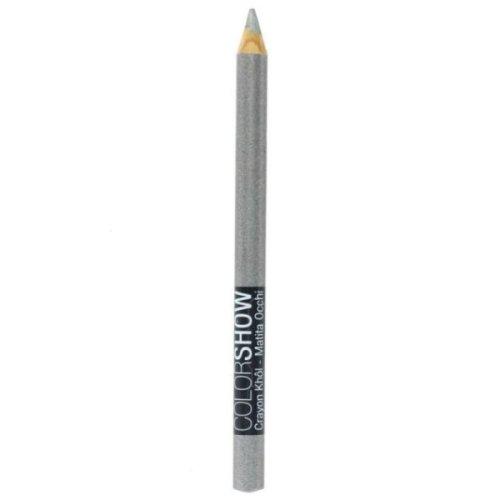 Maybelline Color Show Kohl Eyeliner - 120 Sparkle Grey