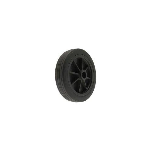 Jockey Wheel Spare Wheel  - Solid Tyre - For MP225