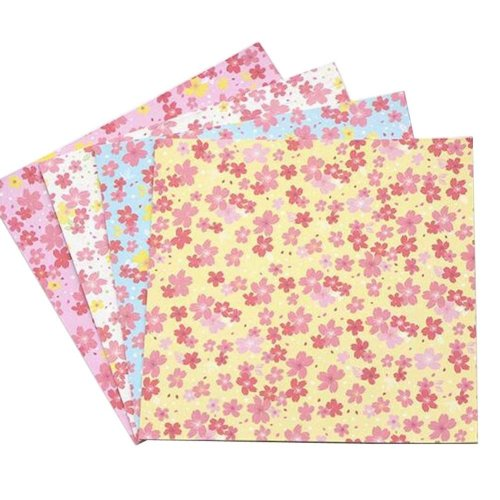 180 Sheets Colorful Square Origami Papers Craft Folding Papers #14