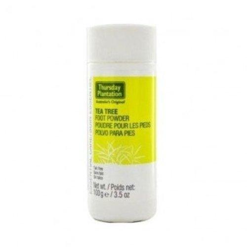 Thursday Plantation Teatree - Foot Powder - Tea Tree 100 g
