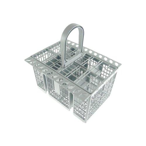 Indesit Grey Hotpoint Dishwasher Cutlery Basket
