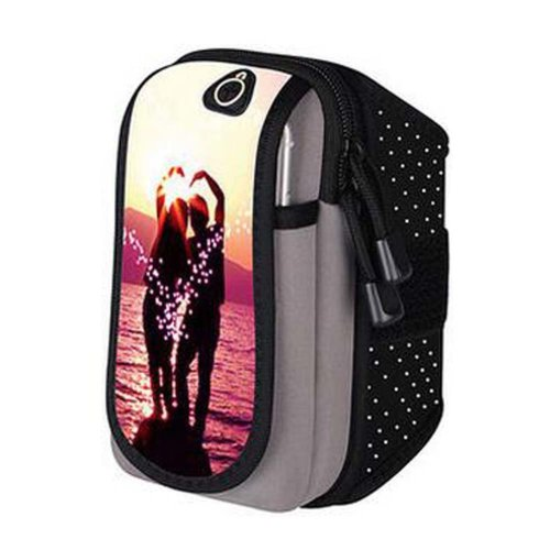 Phone Armband For Running Outdoor Sports Arm Package Key Holder Sports Armband