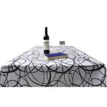 [Mysterious] Cotton Canvas Tablecloths/Table Cloths/Table Cover (145*220CM)